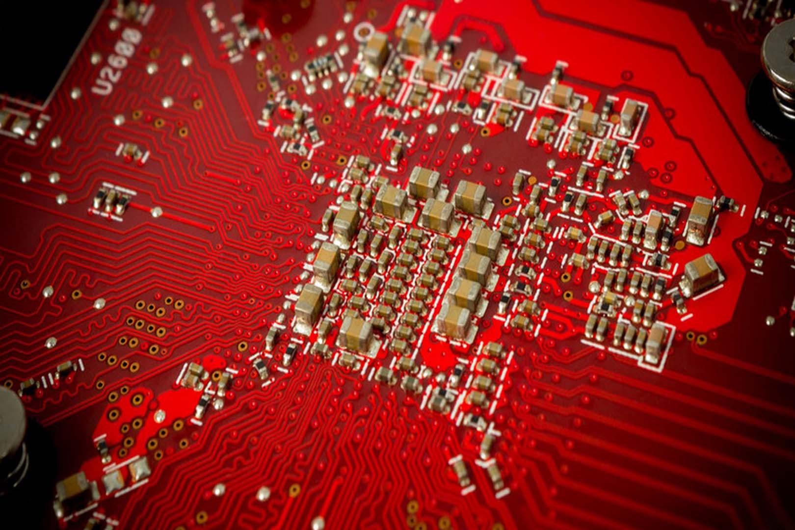 Elettrico ed elettronico
